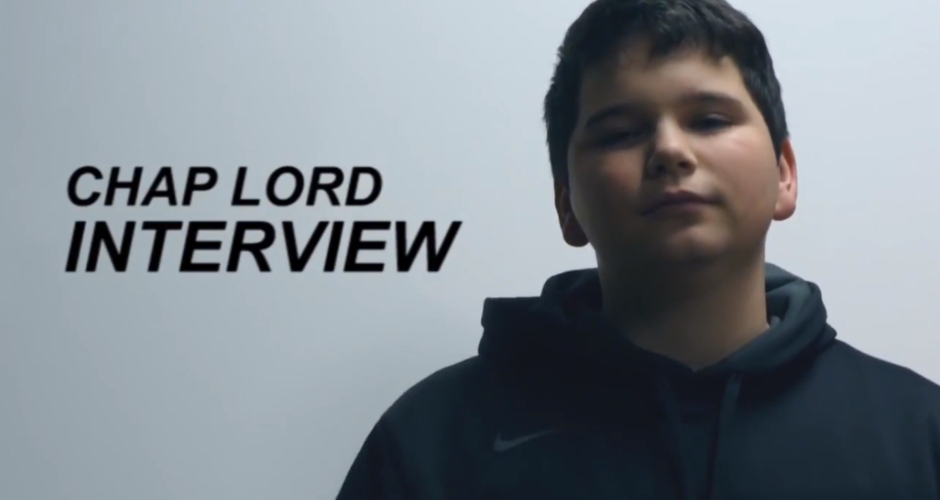 Chap Lord Exclusive Interview
