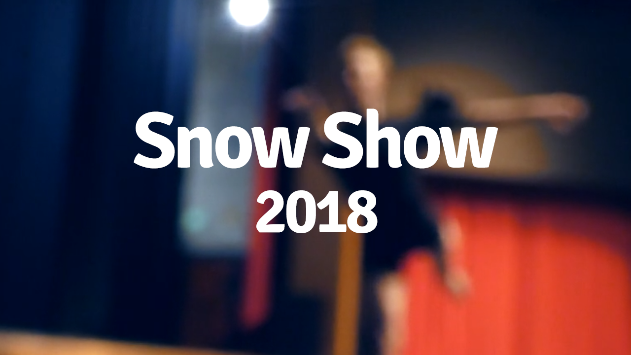 Snow Show Exclusive Preview
