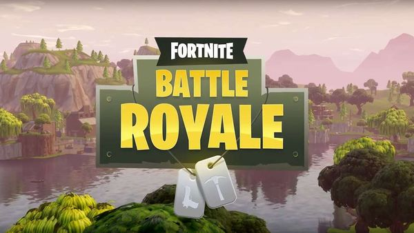 Fortnite: What's With The All The Hype?
