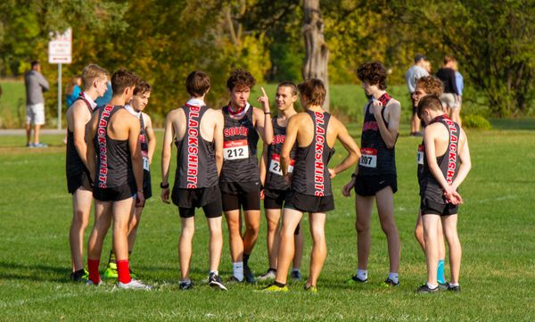 Boys XC: Season Recap